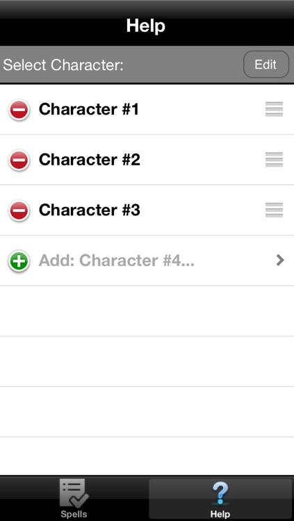 Spells in Skyrim ® screenshot-4