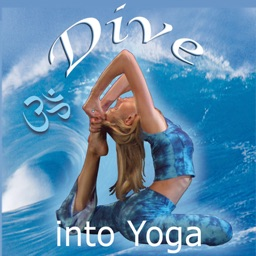 Dive into Yoga