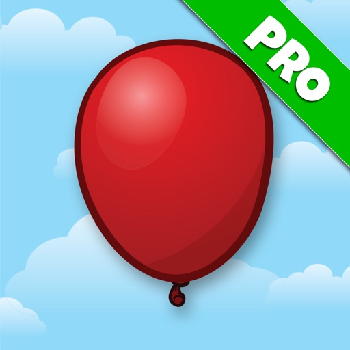 Balloon Blast Mania: Party Shooter Game - Pro Edition icon