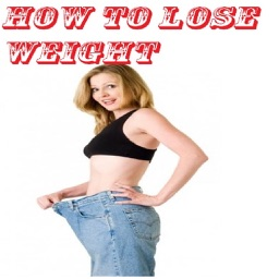 How To Lose Weight - Learn How To Lose Weight Fast!