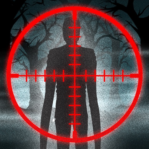 Slenderman's Forest Sniper Assasin The Game - by Shooting and Slender Man Games & Apps For Free