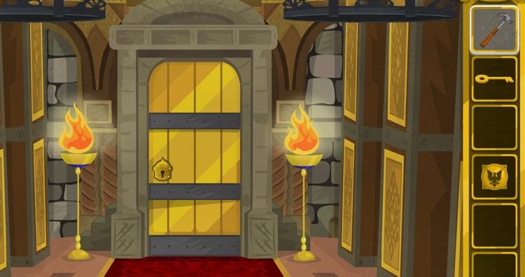 Escape the Castle screenshot-4
