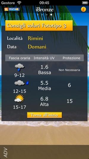 iBronze Screenshot