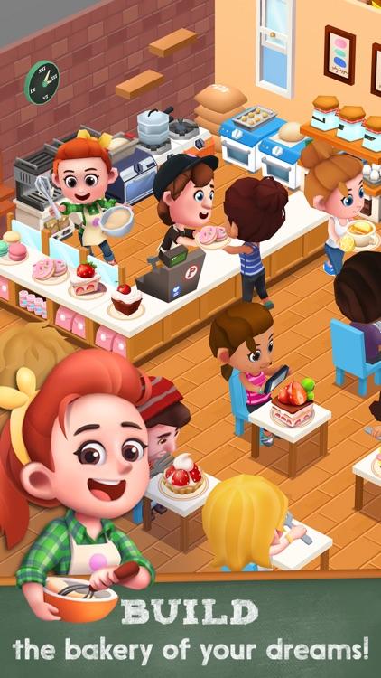 Bakery Story 2 screenshot-0