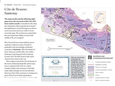 The world atlas of wine 7th edition by hugh johnson on ibooks screenshot 3 gumiabroncs Choice Image