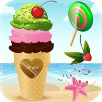 Codes for My Frozen Ice Cream Sundae Maker - The Virtual Candy Cone Sugar Pop Cotton Party Shop Game Hack
