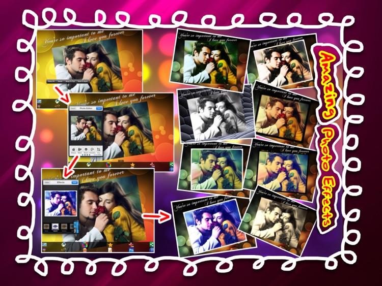 Photo Cut And Collage (HD) screenshot-3