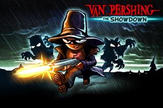 Van Pershing-The Showdown Free Скриншоты3