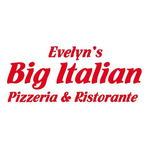 Evelyn's Big Italian Pizzeria