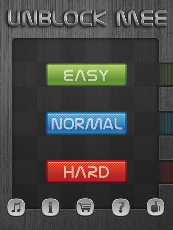 Unblock Mee for iPad