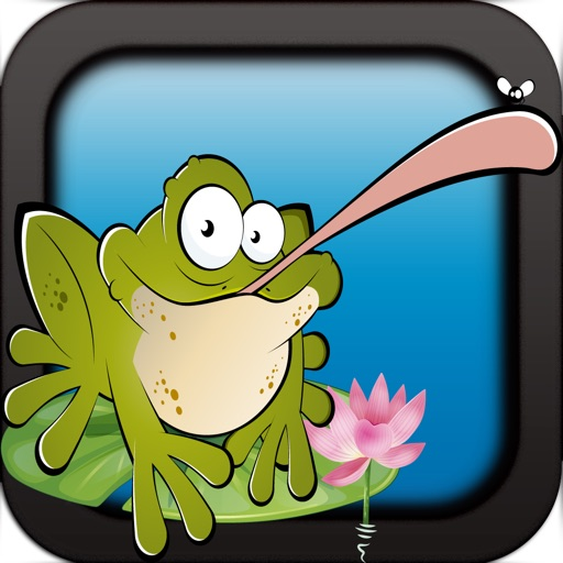 Toad and Frog Games - The Tiny Frogs Swamp Escape Game