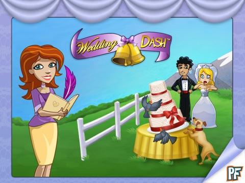 Wedding Dash-ipad-2