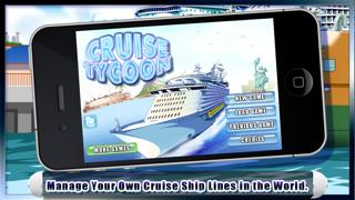 Screenshot #1 for Cruise Tycoon