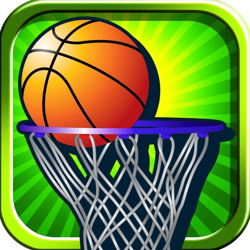 A Pro Basketball Flick It Toss It Throw It Game Full Version