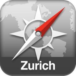 Smart Maps - Zurich