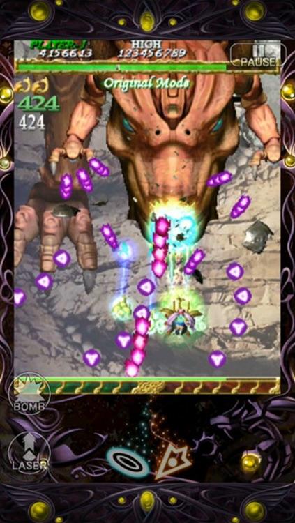 Bug Princess 2 Black Label screenshot-4