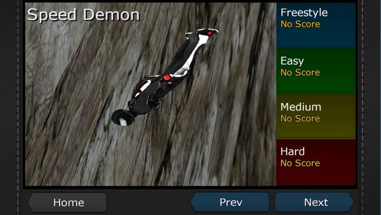 Wingsuit - Proximity Project screenshot-3