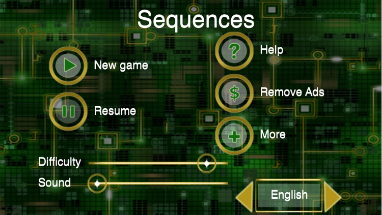 Sequences - train your brain professional screenshot-4