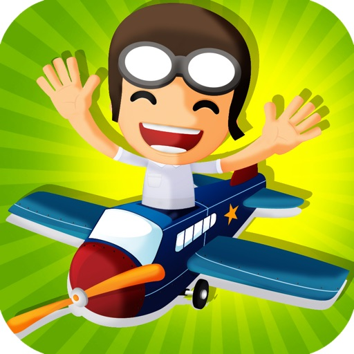 Addictive Airplane Pro Flying Game Full Version