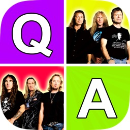 Trivia for Iron Maiden Fans - Guess the Heavy Metal Rock Band Quiz