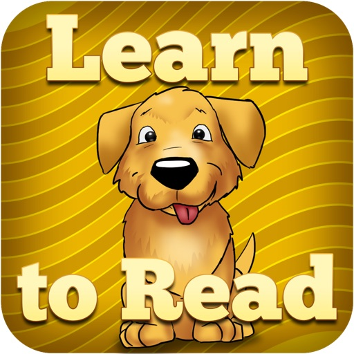 Learn to Read - first level