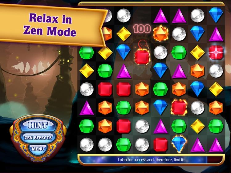 Bejeweled Classic HD screenshot-3
