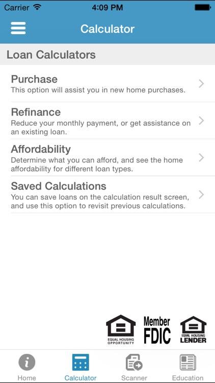 Mortgage Calculator by Robert Nunez