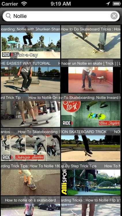 How-To Skate screenshot-3