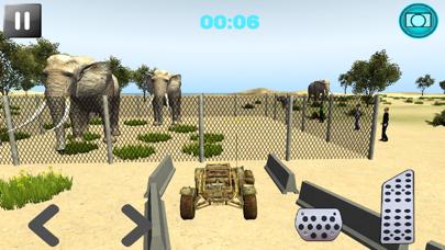 Jungle Buggy screenshot two