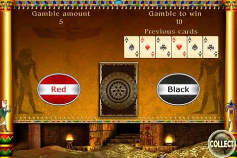 Egypt Slot - náhled