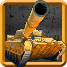 Tank Battles - Game of War