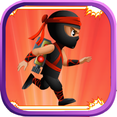 Activities of Super High-Ninja  Jetpack Action game