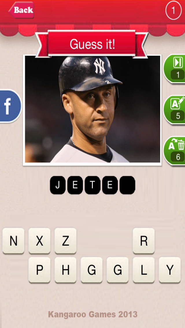 Baseball Quiz – Guess The Player! Cheat Codes