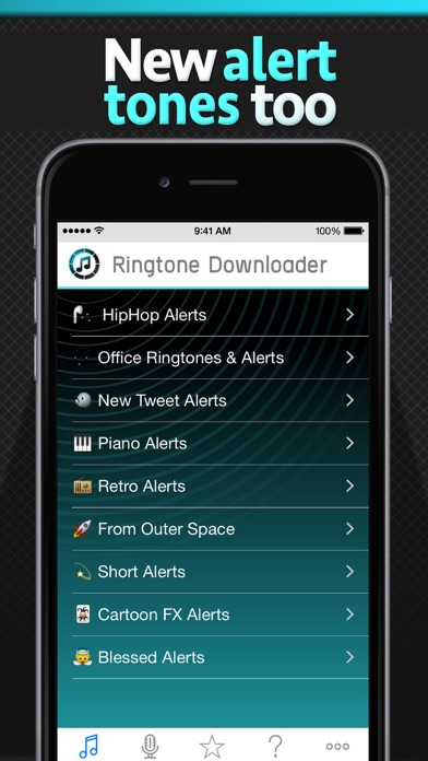 ringtone ios 9 download
