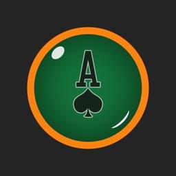 PokerCam (create decks, design cards, play game: FreeCell)