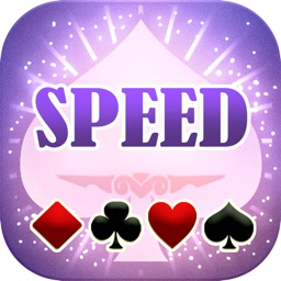 Speed - Card game
