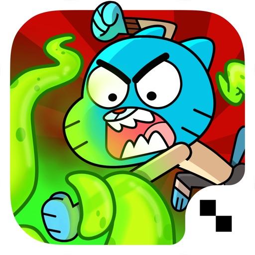 Mutant Fridge Mayhem - Gumball icon