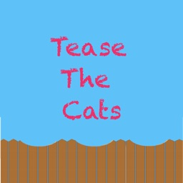 Tease The Cats - quick thinking free action game