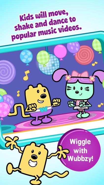 Wubbzy's 123 Learn & Play screenshot-4