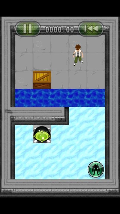 Ben 10 Generador de Juegos 3 screenshot-4