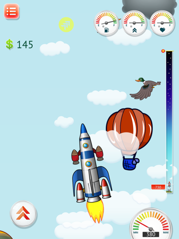 Rocket Launch into space   App Price Drops