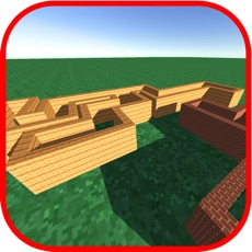 Activities of Cubic Blocks Maze Run 3D