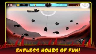 Fishing for Devils screenshot two