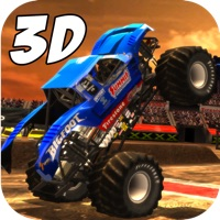 Codes for Real Crazy 3D Monster Truck Run: Extreme Offroad Highway Legends- Free Racing Game Hack