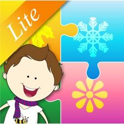 Seasons by  Cleverkiddo Lite