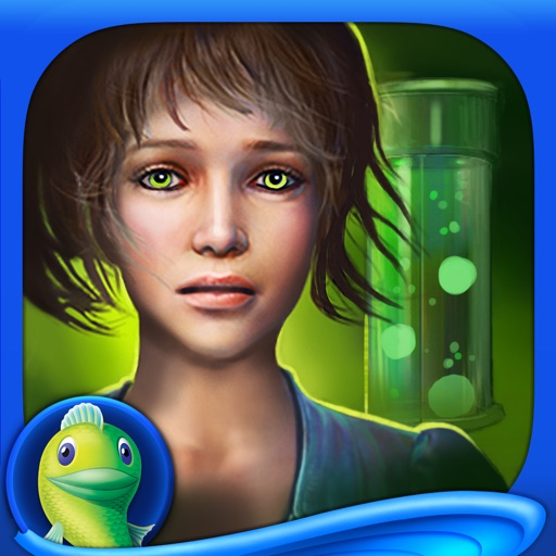 Twilight Phenomena: The Lodgers of House 13 - A Hidden Object Adventure icon