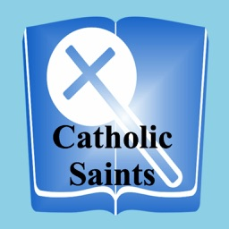 Catholic Saints List
