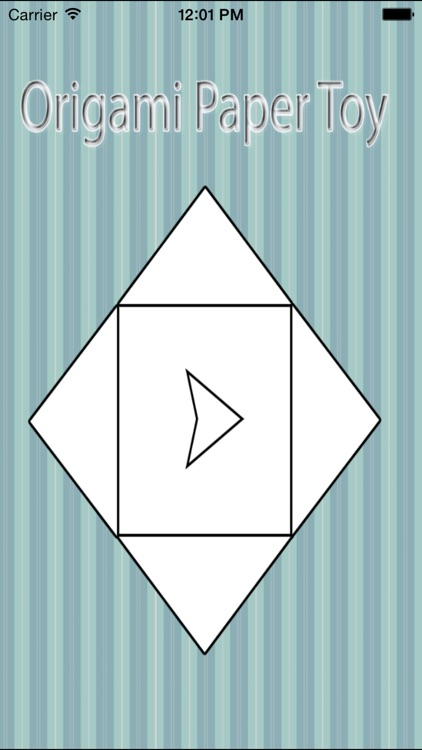 Origami Paper Toy - Origami Games screenshot-4
