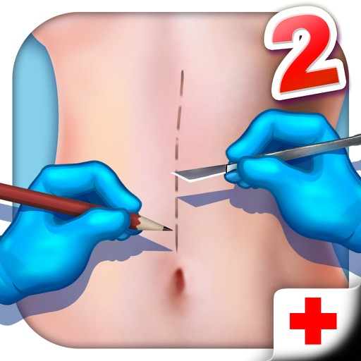 Surgery Simulator - Surgeon Games
