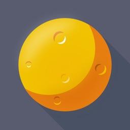 Lunar Calendar PRO — Moon Eclipse Calendar